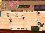 Çizgi Film Kahramanları Basketbol Turnuvası