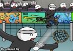 Çubuk Adam Badminton