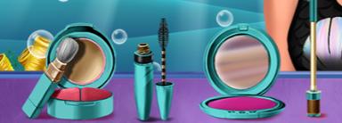 Deniz Kızı Makyaj Salonu