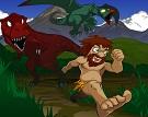 Dinozordan Kaçış