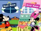 Disney Oda Dekorasyonu