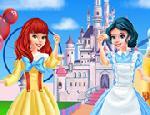 Disneyland Prensesleri