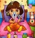 Dora Arı Sokması Doktoru