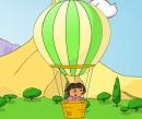 Dora Balon Yolculuğu