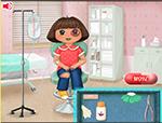 Dora Bebeği İyileştir