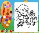 Dora Boyama Kitabı
