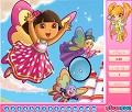 Dora Gizli Sayılar Avı