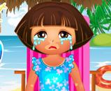 Dora Güneş Yanıkları