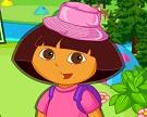 Dora Kamp Macerası