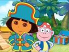 Dora Korsan Gemisinde