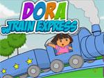 Dora'nın Treni