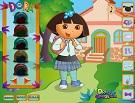 Dora Okul Giysileri
