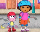 Dora Paten Macerası