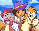 Dora Pony Macerası
