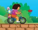 Dora ve Boots Bisikleti