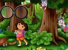 Dora ve Boots Saklambaç
