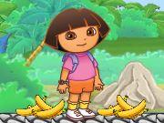 Dora ve Maymun