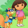 Dora Yavru Tilki Macerası