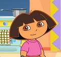 Dora Yemek Yapma