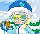 Elsa Bebek Kayak Gezisi