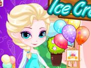 Elsa Dondurma Dükkanı