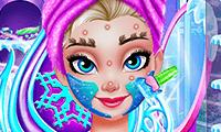 Elsa ile Güzellik Sırları
