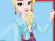 Elsa İnternet Buluşması