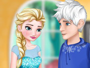 Elsa Jack'ten Ayrılıyor