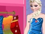 Elsa Parti Kızı
