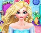 Elsa Saç Tasarımı