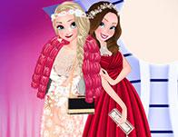 Elsa ve Anna Moda Ödülleri