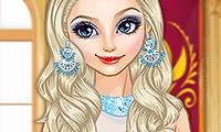 Elsa ve Ariel Arap Düğünü