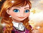 Elsa ve Rapunzel Sonbahar Modası
