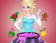 Elsanın Büyü Kazanı