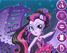 Equestria Girl Midnight Sparkle