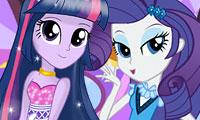 Equestria Girls Giydir
