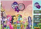 Equestria Girls Gizli Yıldızlar