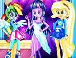 Equestria Girls Lise Üniforması