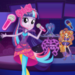 Equestria Girls Müzik Grupları Savaşı