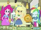 Equestria Girls Sayı Avı