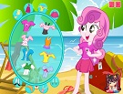 Equestria Girls Sweetie Belle Giydir