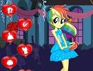 Equestria Kızı Giydir