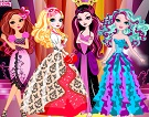 Ever After High Balosu