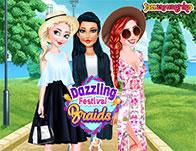 Festival Kızları