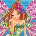 Flora Sirenix Giydirme