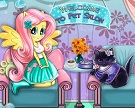 Fluttershy Pet Salonu