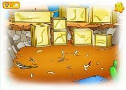Fosil Bilimci Kayu