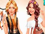 Gigi ve Kendall Giydir