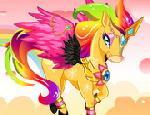 Gökkuşağı Unicorn'u