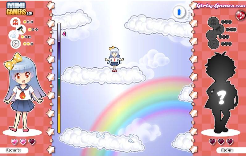 Gökyüzündeki Kız